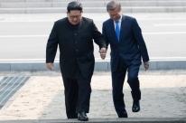 Coreia do Norte fechará zonas nucleares em maio, diz Seul