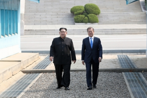 Coreia do Sul diz que Norte pediu desculpas por morte de autoridade sul-coreana