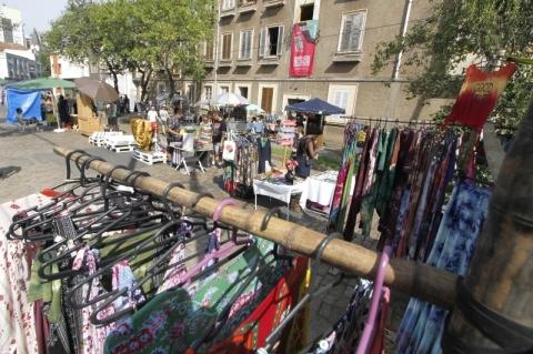 Inspe faz mapeamento da economia criativa de Porto Alegre