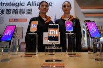 Xiaomi supera Apple em venda de celulares