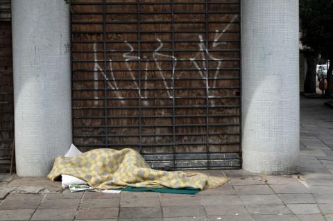 Porto Alegre busca hotéis para acolher pessoas em situação de rua e imigrantes
