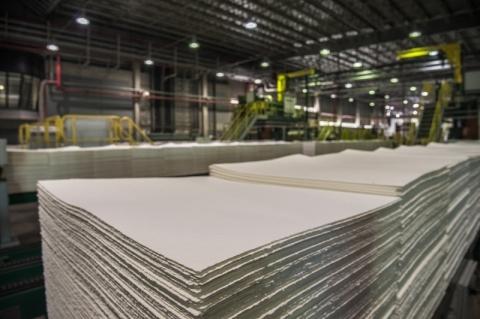 Produção de celulose cai 7,1% no 1º tri no comparativo anual, diz Ibá