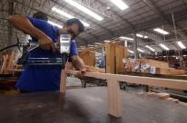 Produção de móveis gaúcha cresce 3,4% no primeiro semestre