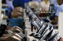 Argentina volta a barrar importação de calçados brasileiros