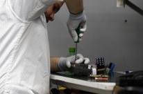 Indústria cortou 401 mil postos de trabalho em 2016, mostra IBGE