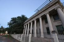 Instituto de Educação terá obras retomadas neste mês