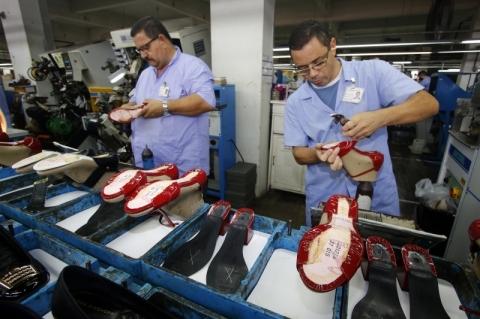 Setor calçadista de Parobé já demitiu 1,1 mil funcionários