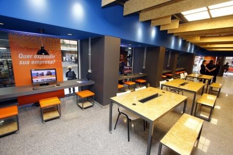 Sebrae-RS inaugura sede de atendimento a empreendedores no Centro de Porto Alegre