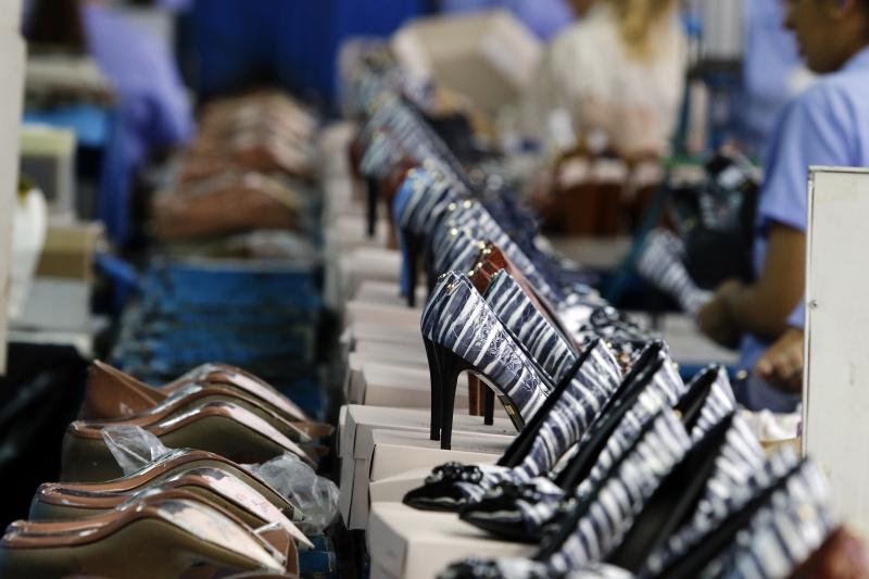 País vizinho é o segundo destino do calçado brasileiro no exterior, atrás apenas dos EUA