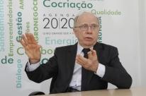 Agenda 2020 levará proposta a candidatos no Estado, diz Busnello