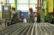 Confiança da indústria cai 1 ponto em junho, revela FGV