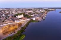 Porto de Pelotas registra alta na movimentação