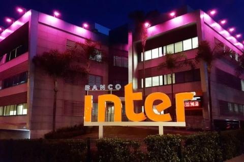 Banco Inter quer ser sexto maior banco em número de correntistas ao final do ano