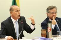 Lorenzoni: Quem roubar, vai para cadeia e chave vai ser jogada fora
