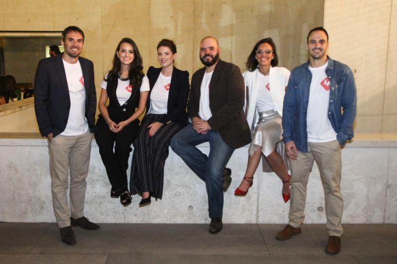Evento de lançamento do Legal Hackers Porto Alegre aconteceu na Fundação Iberê Camargo
