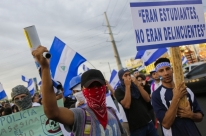 EUA consideram adotar novas sanções contra governo de Ortega na Nicarágua