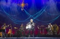 Ícone da MPB, Chico Buarque faz três shows em Porto Alegre