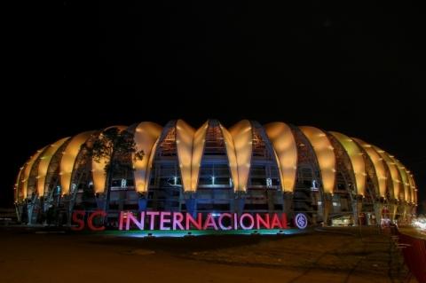 Sport Club Internacional adere ao mercado livre de energia e projeta reduzir custos