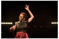 Nota a nota: italiana Mafalda Minnozzi faz show nesta quarta em Porto Alegre