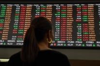 Ibovespa sobe 1,32% em dia de negócios reduzidos por feriado nos EUA