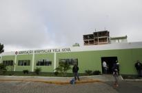 Após bater em 324 internados, UTIs de Porto Alegre recuam a 318 casos de Covid-19 neste domingo