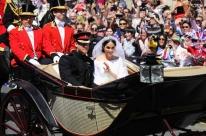 Casamento de Harry e Meghan é o 5º evento ao vivo mais assistido no YouTube