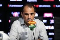 Rodrigo Caetano é o novo diretor executivo colorado
