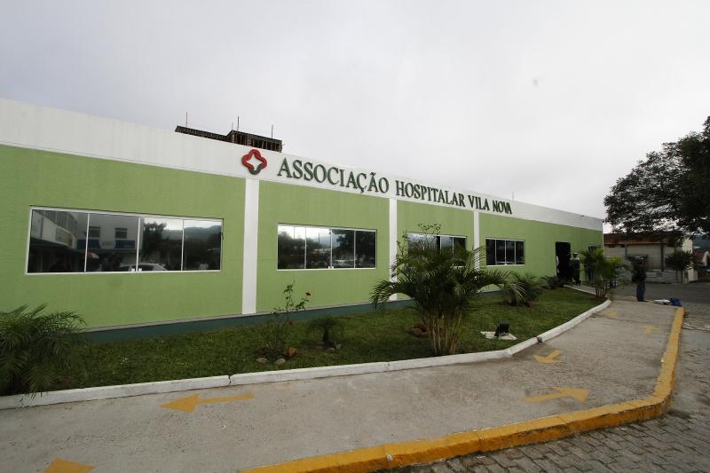 Vila Nova abriu 66 leitos clínicos para Covid-19 e depende de leitos de UTIs de outros hospitais