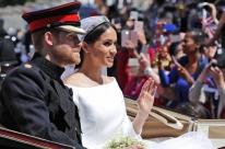 Meghan e Harry precisaram devolver R$ 35 milhões em presentes de casamento