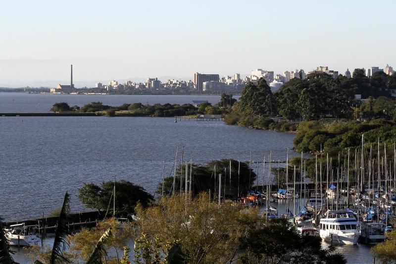 Seção semanal do JC aborda lago (ou rio?) que é parte da vida de milhares de gaúchos