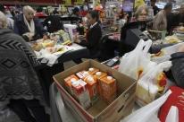 Consumo vai levar PIB ao nível pré-recessão