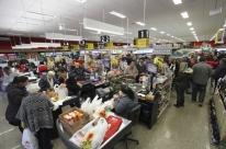 Vendas no varejo brasileiro recuam 0,6% em maio