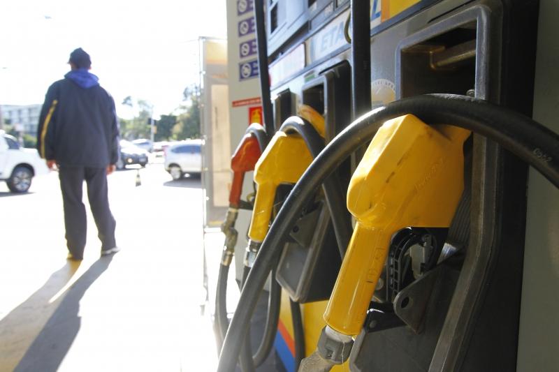 O valor ficou em R$ 4,538 por litro, o que representa 0,74% mais barato do que na semana anterior