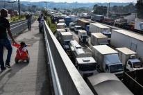Greve dos caminhoneiros afetou arrecadação de impostos da indústria