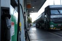Importador pode deixaro mercado de diesel
