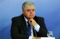 Carlos Marun é suspeito de ligação com fraudes no ministério
