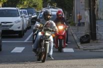 Mortes de motociclistas aumentam no Rio Grande do Sul