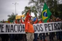 TST derruba multa de R$ 32 milhões a sindicatos por greve na Petrobras