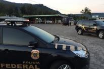 Polícia Federal reprime prática de locaute no Rio Grande do Sul