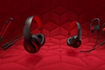 Beats apresenta coleção de fones comemorativa aos 10 anos da marca