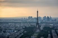 Paris quer se tornar mais verde até o fim de 2020