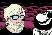 O rei da animação: Otto Guerra finaliza novo longa e lança autobiografia