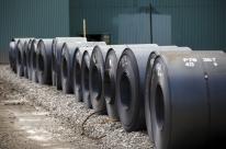 Estoques de aço devem normalizar em 2021