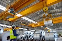 Consumo de bens industriais no país cresce 1,2% em abril ante março, diz Ipea