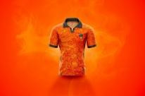 Divex cria camisetas inspiradas no futebol e Copa