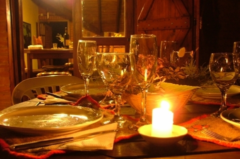 Restaurantes têm expectativas boas para este Dia dos Namorados