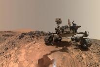 Marte já teve química orgânica essencial à vida