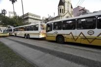 Justiça pede notas fiscais de combustíveis das empresas de ônibus de Porto Alegre