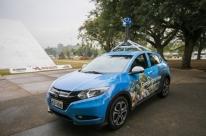 Carro do Street View recebe upgrade