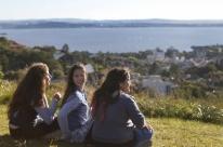 Morro do Osso: Um refúgio em meio à civilização